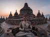 5 Candi Budha Tertua Dunia, Borobudhur Paling Menawan