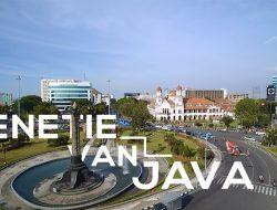Dijuluki Venetie van Java hingga kota Lumpia, Berikut Fakta Menarik dari Kota Semarang