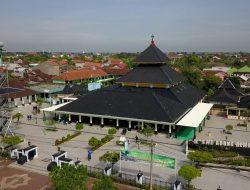 Berusia Ratusan tahun, Inilah Masjid- Masjid Tertua di Jawa Tengah