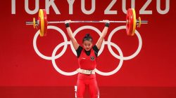 Profil Atlet Indonesia Yang Berlaga di Olimpiade Tokyo 2020