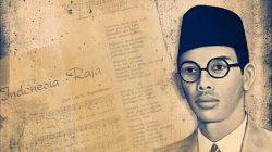 W.R. Supratman, Sang Maestro Lagu Indonesia Raya